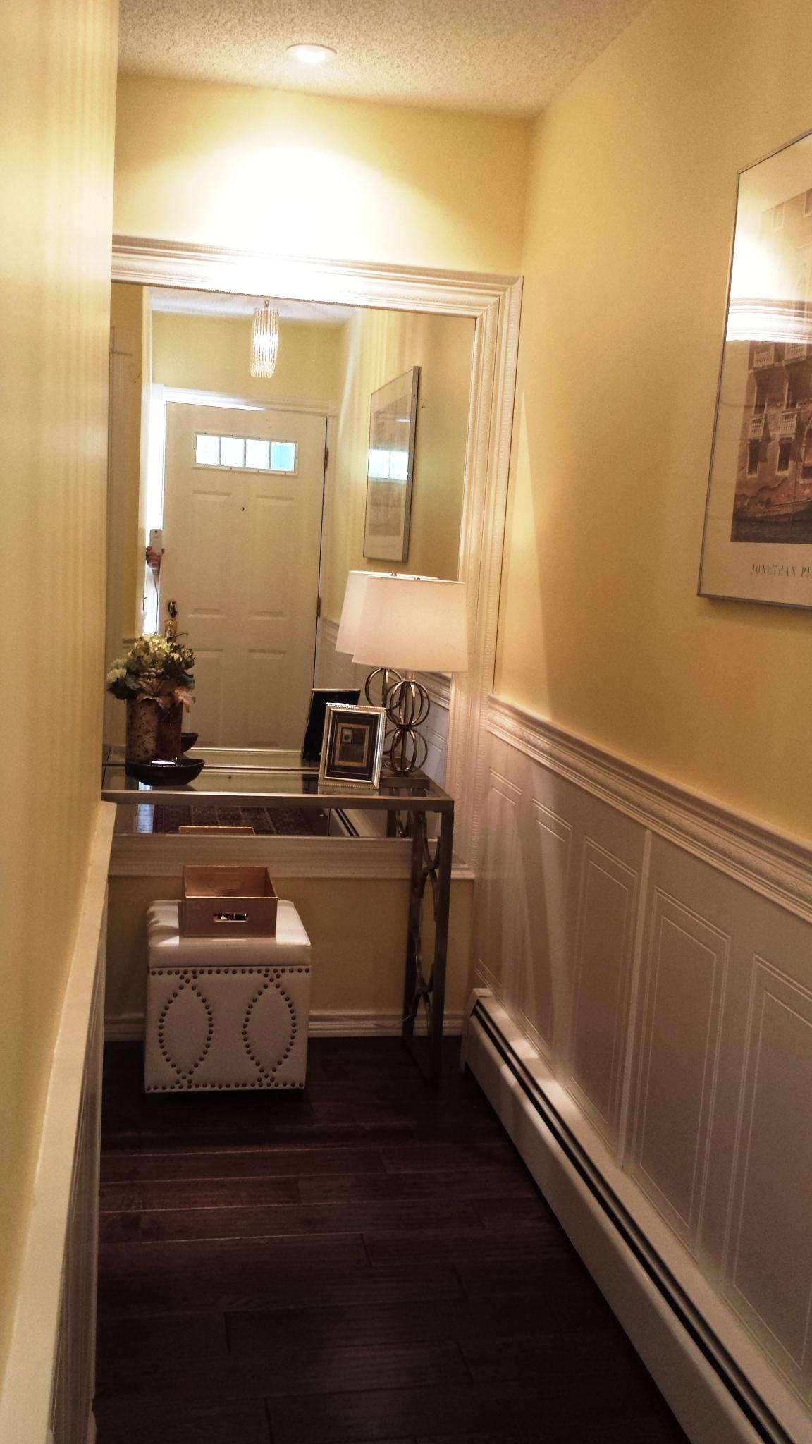 Unit 204 - Hallway 1