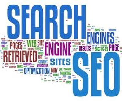 SEO Website Optimization