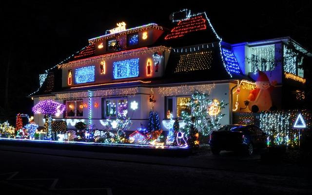 Christmas home 2