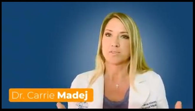 Dr. Carrie Madej