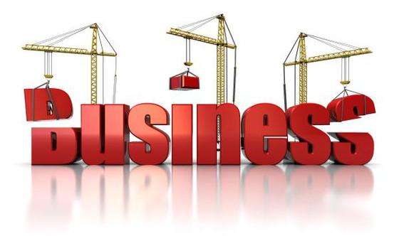 MAKE BUSINESS STRONGER!