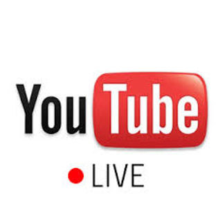 YouTube Live Webcasting