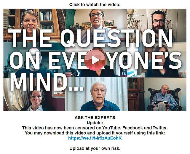 Ask the Experts - The Questions on Every