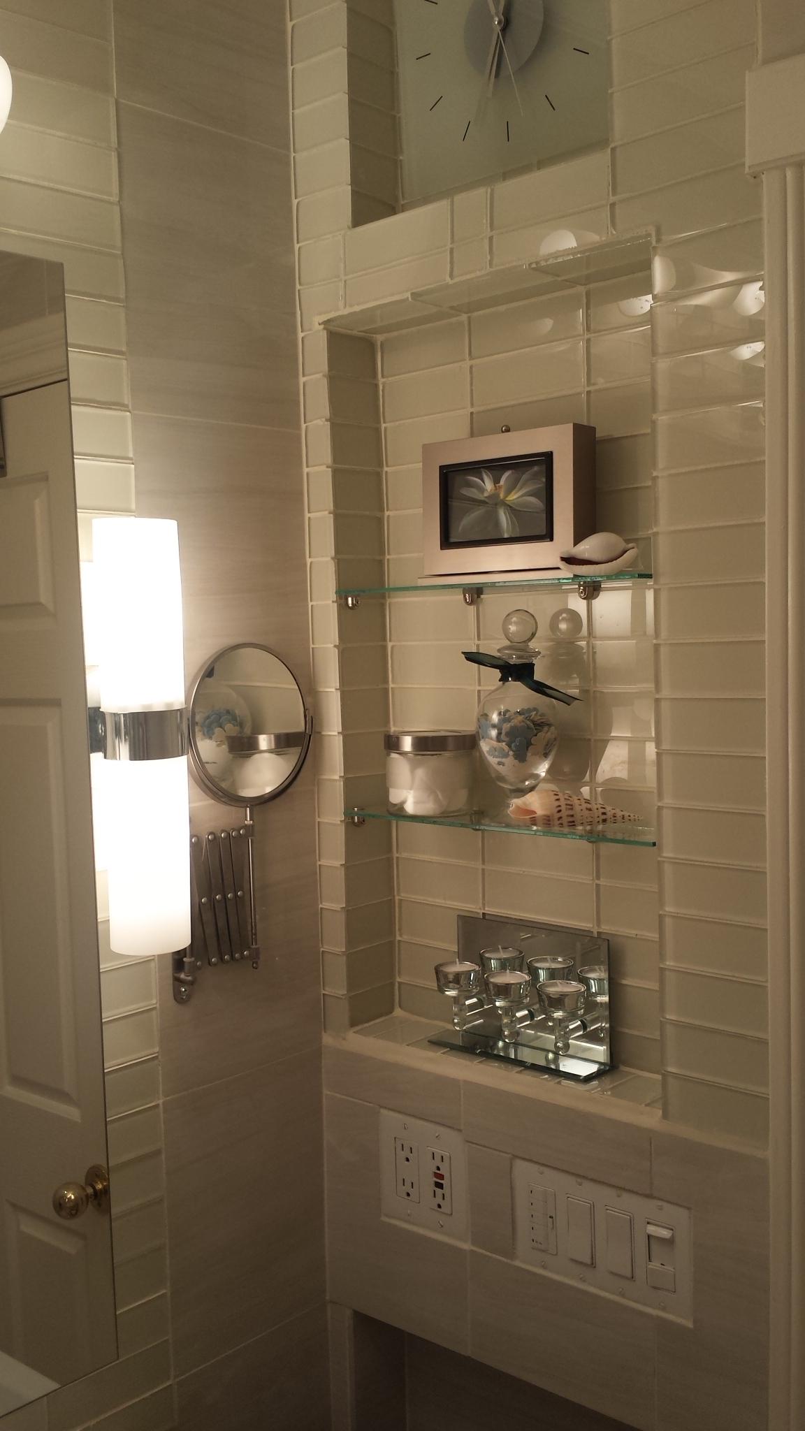 Unit 204 - Bathroom 3