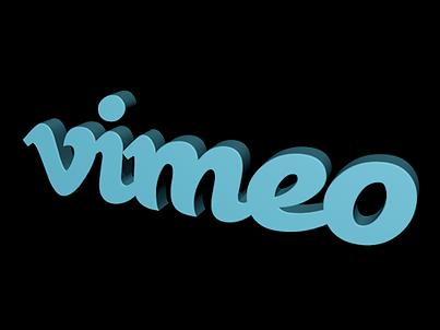 Vimeo Profile & Channel