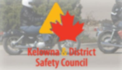 KELOWNA AND DISTRICT SAFETY COUNCIL