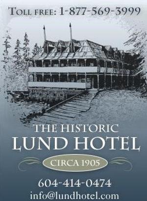 THE LUND HOTEL