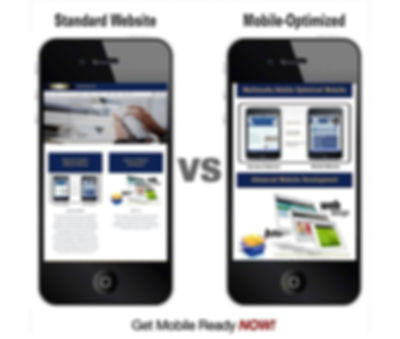 Mobile-Friendly, Self-Manageable, Auto-Adaptive, Multimedia Website