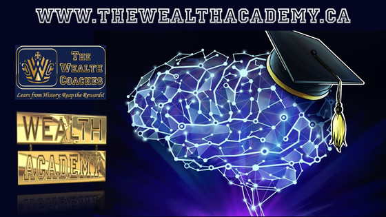 The Wealth Academy: E-Learning Platform