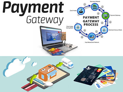 Payment Gateways Set-up