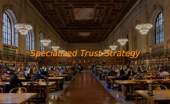 ASSETPRO - Specialized Trust Strategy Presentation on SWAY