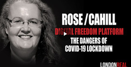 Professor Dolores Cahill - WHY CORONAVIRUS LOCKDOWN IS KILLING MORE PEOPLE THAN IT'S SAVING