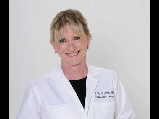 Dr. Lee Merritt