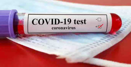 The whole scam just fell apart: COVID test, overwhelming number of false positives