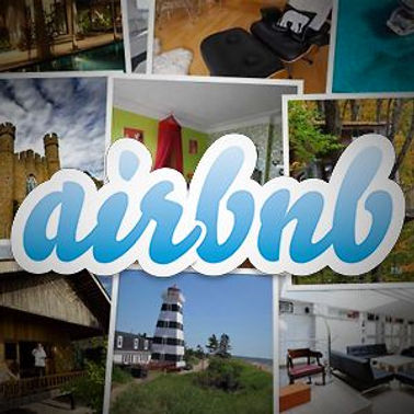 AirBnB Profiles & Video Tours