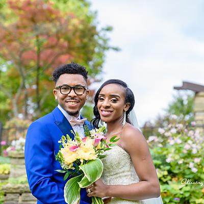 HANNAH & KEVIN | WEDDING CEREMONY