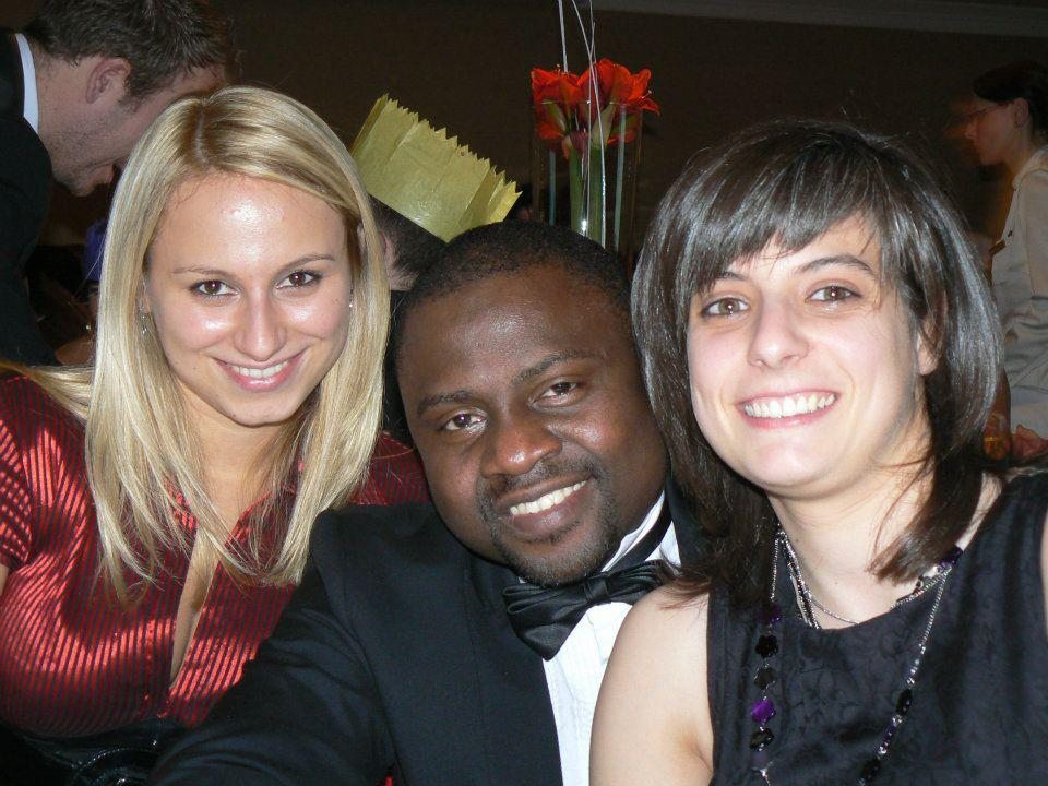 Arvato/Google Year End & Xmas Party