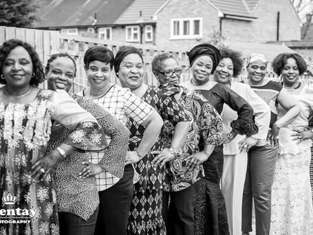 UNIQUE LADIES   Social Club
