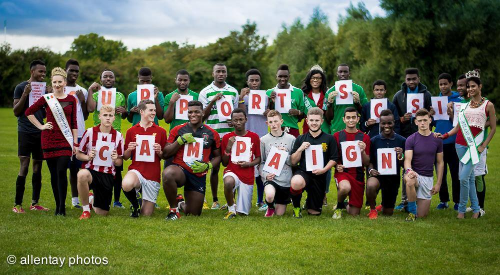 Sickle Cell Society Ireland