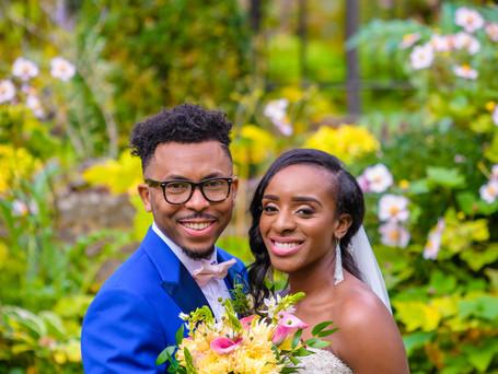 HANNAH WEDS KEVIN | The Wedding Photos