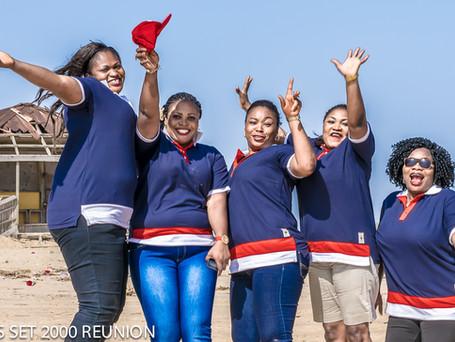 GHS Babes hit it Hot @ Oniru Beach, Lagos Nigeria-2014