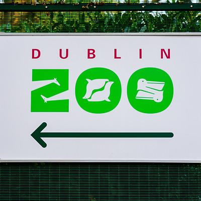 The Allen-Taylors @ Dublin Zoo