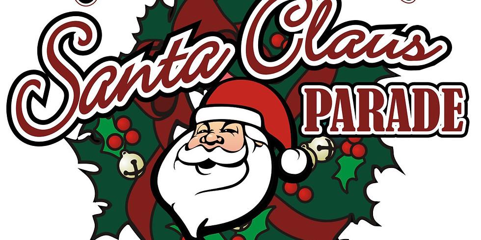 JCI Santa Claus Parade