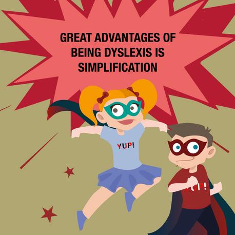 DYSLEXI-YUP!