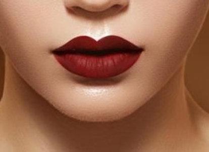 Legacy matte lip stain
