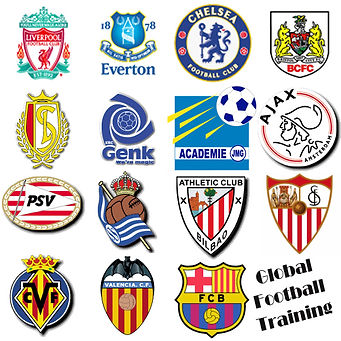 European Club Visited