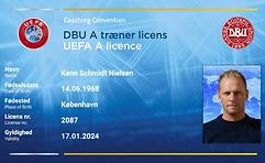 3 - Kenn-S-Nielsen---UEFA-A-license-Card