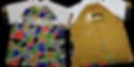 2020 Shirts