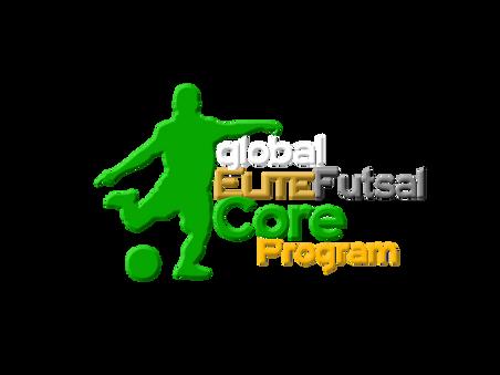 Global Elite FC CORE Futsal Program
