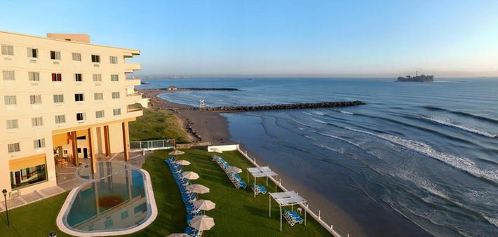 Boca-del-Rio-Veracruz-Hotel-Hilton-Garde