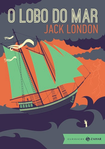 O Lobo do mar, Jack London