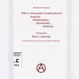 Who is Alexander Grothendieck?