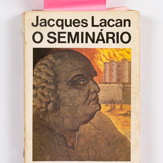O seminário, Lacan
