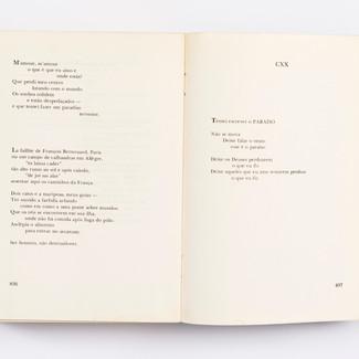 Os Cantos, Ezra Pound
