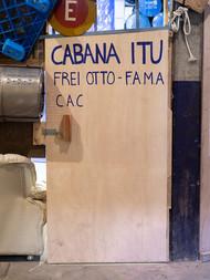 Cabana Frei Otto