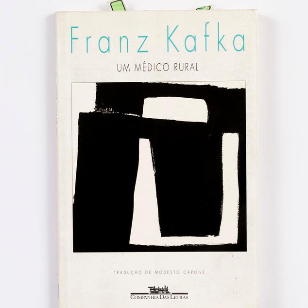 Um médico rural, Kafka