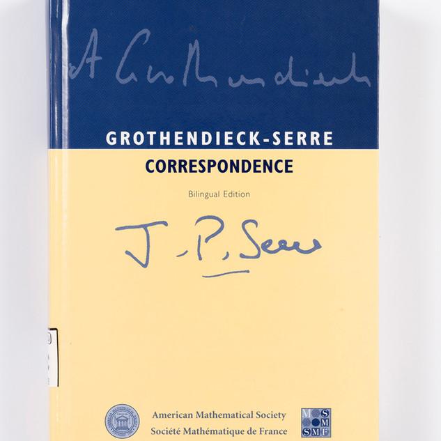 Grothendieck - Serre: Correspondence