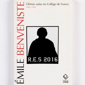 Últimas aulas no College de France, Émil