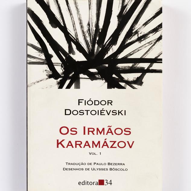 Os irmãos Karamazóv, Dostoievski