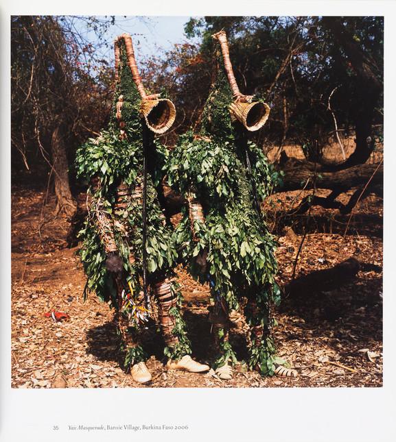Yaie Masquerade