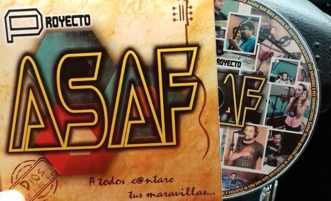 Chiapas Music Project