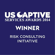 Risk Consulting Initiative of the Year Winner