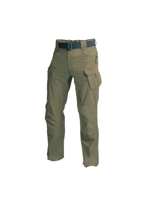 Pantaloni Tactici Helikon VERSASTRETCH®- ADAPTIVE GREEN