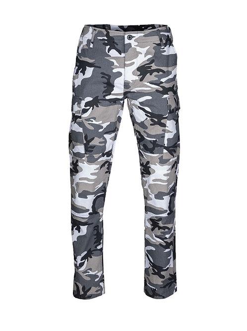 Pantaloni ′SLIM FIT′ US URBAN R/S BDU FIELD