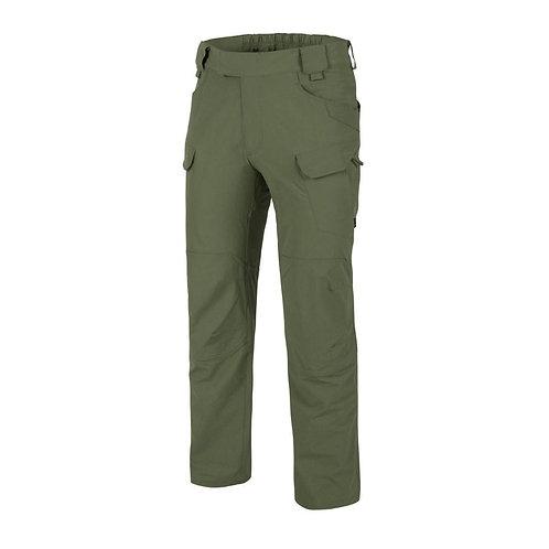 Pantaloni Tactici Helikon VERSASTRETCH® - OLIVE GREEN
