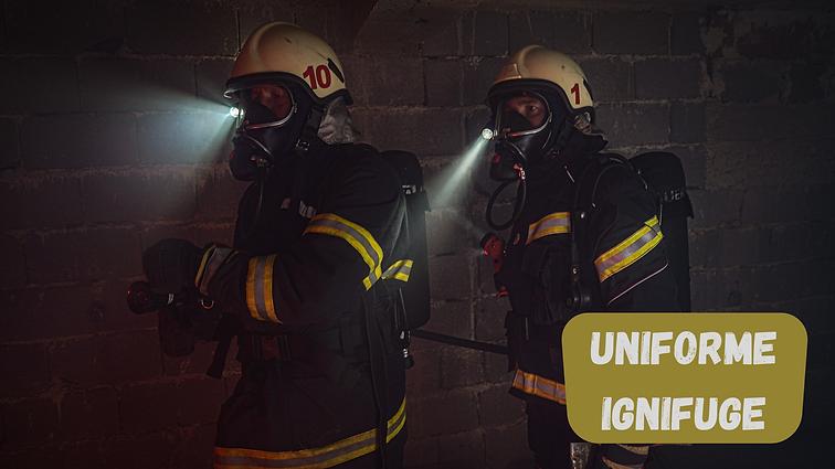 Uniforme Ignifuge